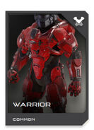 Warrior-A