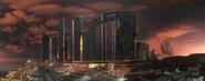 Mombasa skyline ODST spoilers by 2900d4ua