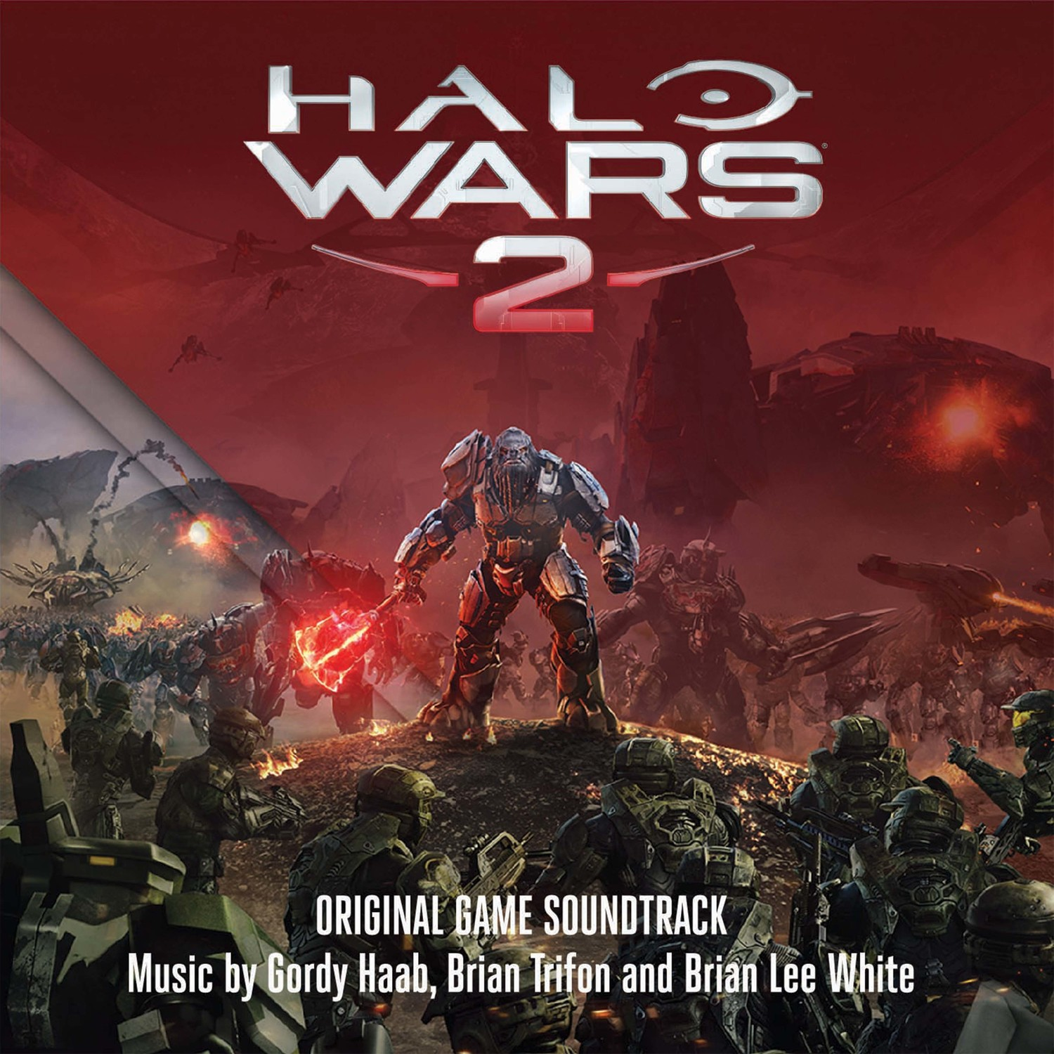 Halo Wars 2: Original Soundtrack