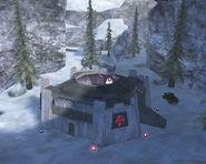 Icefields Redbase