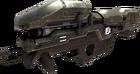 M6 Spartan Laser