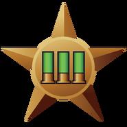 H3 Medal OpenSeason