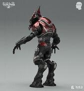 HW2 Shipmaster armor 2