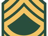 UNSC Master Sergeant