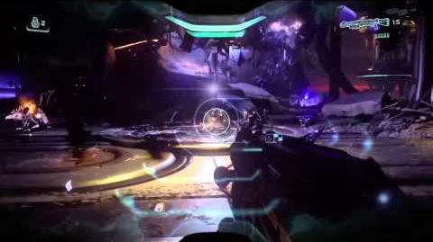 Halo 5 Gameplay (E3 2015)