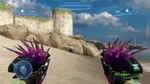 H2A Multiplayer DualNeedlers