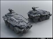 Mastodon modelo 3D 2 HW2