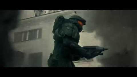 Halo 5 Guardians - A Queda de um Herói (Legendado)
