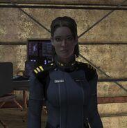 Miranda Keyes