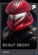 Scout Decoy