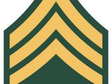 UNSC Staff Sergeant