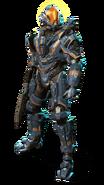 H4 MJOLNIR Rogue