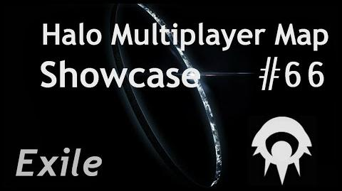 Halo Multiplayer Maps -66 - Halo 4- Exile