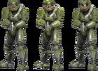 H5G Render Armour-MarkV-AllTypes