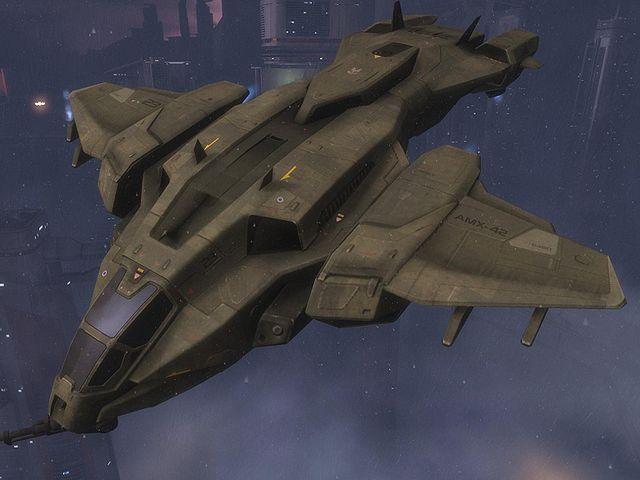 AMX-42