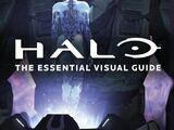 Halo: La Guía Visual Esencial