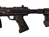 M7/Caseless Submachine Gun