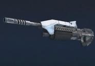 Rifle de Asalto SNP HO