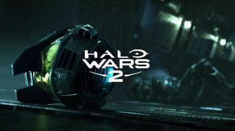 Halo Wars 2 Original Soundtrack - It's Done