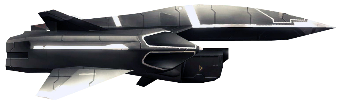 F-99 Unmanned Combat Aerial Vehicle