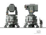HR M95missile concept