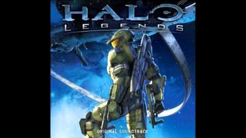 Halo Theme (Halo Legends)