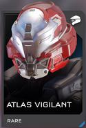 MJOLNIR Atlas Vigilant H5G