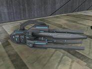 Torreta automatica H3
