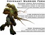 Warrior Form Covie2