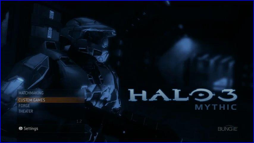 Halo 3: Mythic