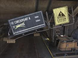 Checkpoint 8