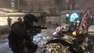 Tiroteo Halo 3: ODST