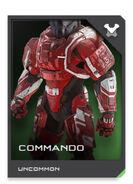 Commando-A