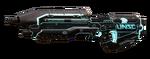 H5G Render-Skins AssaultRifle-MasterControl