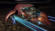 Ghost Espada H5G