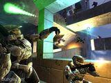 Multijugador de Halo 2