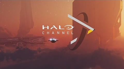 Halo Channel - Premiere 1080p