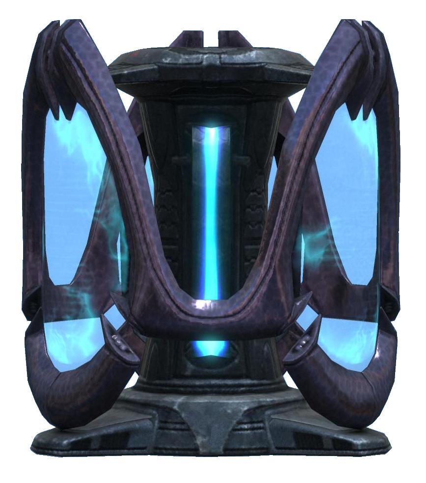 Batería de Plasma