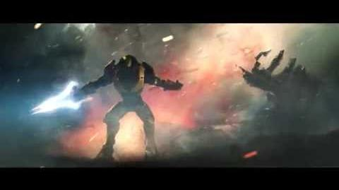 Halo The Master Chief Collection Terminal Trailer-0