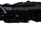UNSC Phoenix-Kolonieschiff