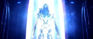 Thel armadura H2A