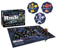 Risk Halo Wars 2