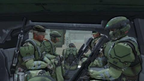 ARMA 3 - Operation TREBUCHET Mod Gameplay-Trailer (Fan-Made)