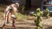 Halo 4 Flood Screenshot 3