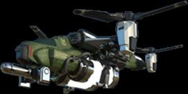 Frostraven ZAV-48