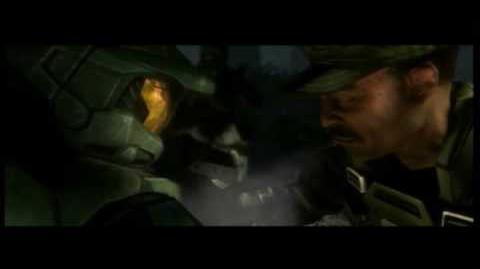 List of Halo 3 Cinematic Cutscenes