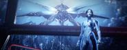 Cortana y Guardián