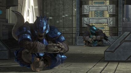 Halo 3 Brutes