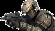 Halo Reach - Marine