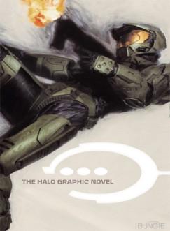 Novela Gráfica de Halo